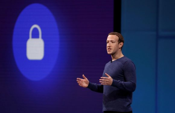 Facebook act like they're above the law — they've created a digital Wild West giving free rein to trolls and extremist groups
