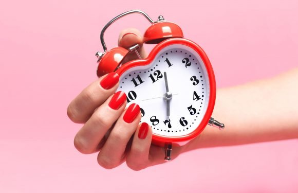Gobsmacked it's August ALREADY? Here's why time feels like it's going faster as you get older