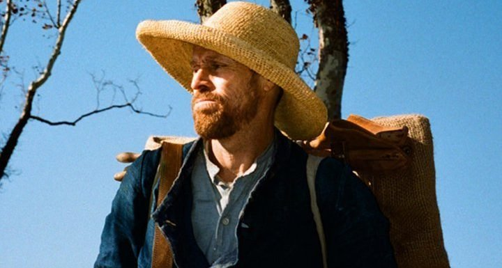 Willem Dafoe's 'At Eternity's Gate' to Conclude New York Film Festival