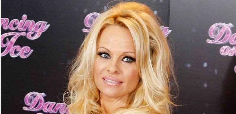 Pamela Anderson To Compete On 'Dancing With The Stars' For The Third Time—With A Twist