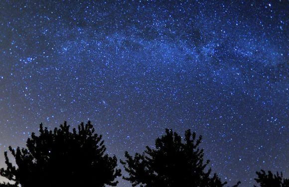 When and where to see the Perseid meteor shower 2018