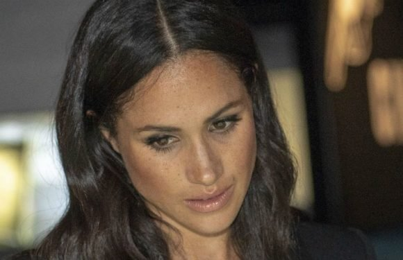 Prince Harry & Meghan Markle Were Separated At Weekend Wedding On Duchess's Birthday