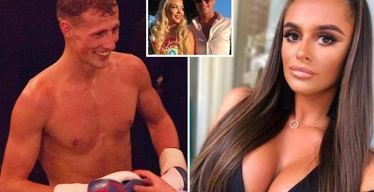 Absolutely Ascot's cast revealed in full from a gypsy boxer to Princess impersonator – and none of them actually live there