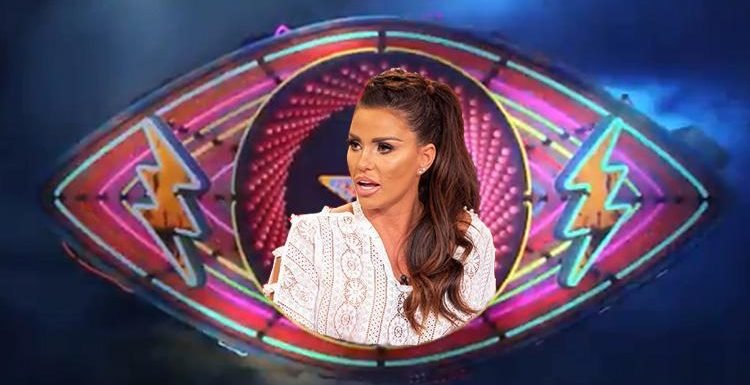 Katie Price rumoured to be joining Celebrity Big Brother AGAIN as bookies say she's favourite to replace big name dropouts