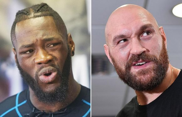 Deontay Wilder reveals Tyson Fury showdown close and fight will be better than if he faced Anthony Joshua
