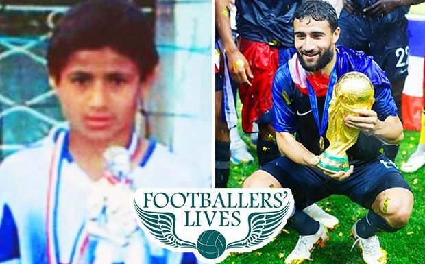 Nabil Fekir: The £52m Liverpool transfer target was released by Lyon at 14, but returned to the club that doubted his ability to become their captain