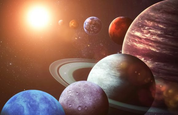Unique Catalog Of Our Solar System Captures The 'Light-Fingerprints' Of Our Planets And Moons