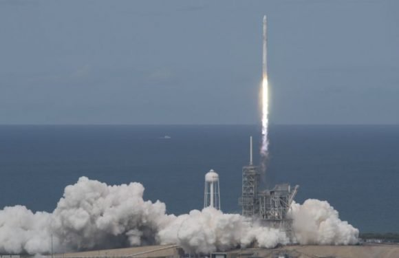 SpaceX To Launch 71 Satellites Later This Year On Biggest Rideshare Of A U.S. Rocket