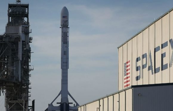 SpaceX Gears Up For 'Historic Reuse' Of Previously Flown 'Block 5' Falcon 9 Rocket