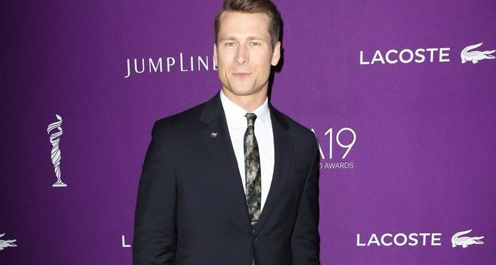 Glen Powell Could Join 'Top Gun' Sequel After Losing Role to Miles Teller