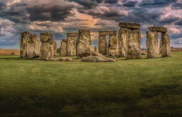 New Study Reveals Where People Buried At Stonehenge Came From