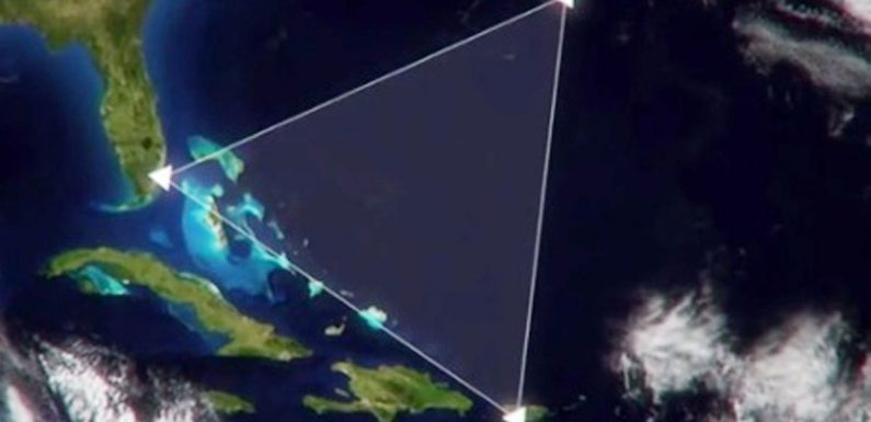 Bermuda Triangle mystery may have finally been solved