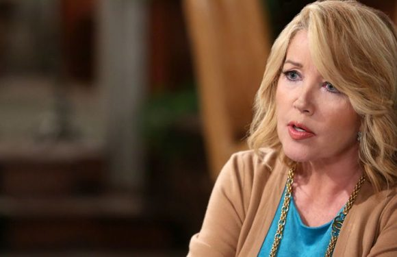'The Young And The Restless' Spoilers For Wednesday, August 8: Nikki Goes Too Far With Sharon Over Nick!