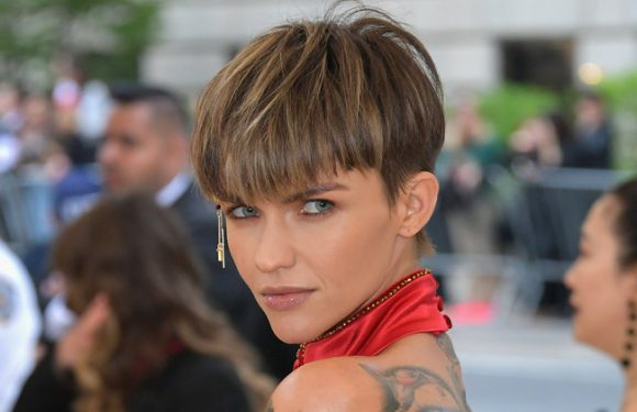 'Orange Is The New Black's Ruby Rose Is Tapped As The CW's New Batwoman
