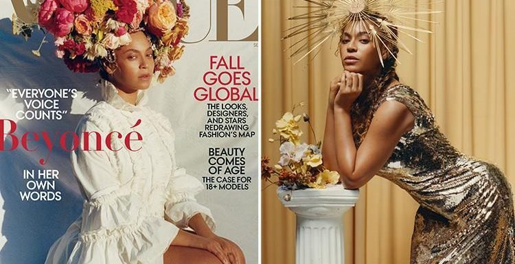 Beyoncé shocks as she reveals she's proud to have a 'fupa' – but do you what it means?