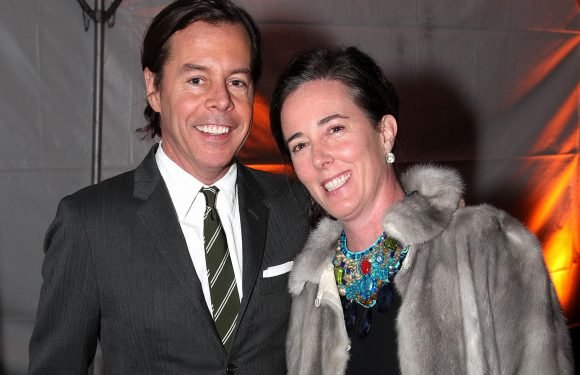 Andy Spade posts sweet tribute to late wife Kate Spade