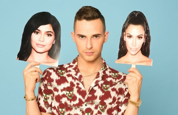 "Adam Rippon Riffs on the  Kardashian Dynasty AKA America's ""Royal Family"""