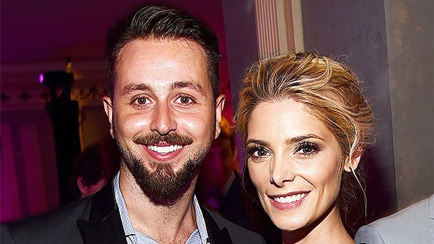 'Twilight' Star Ashley Greene: See Her TWO Glam Wedding Dresses In Sweet 1 Month Anniversary Post
