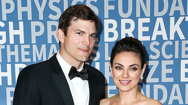 Mila Kunis Stands Up For Ashton Kutcher Falling In Love With 41-Year-Old Demi Moore At 25