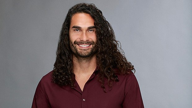 'Bachelorette' Contenstant Leandro Dottavio Reacts To Sexual Harassment Claim