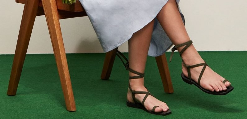 We Found the Perfect Shoes to Wear With Your Favorite Dresses