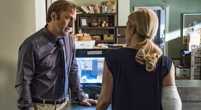 Bob Odenkirk on Season 4 of 'Better Call Saul': It's 'So Close' to 'Breaking Bad'