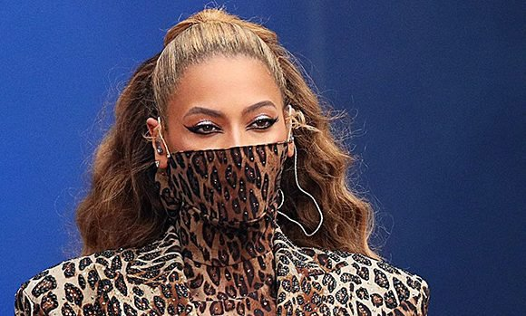 Beyonce Given Total Control Of 'Vogue's September Cover — Will She Pose Nude?