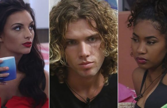 'Big Brother' Blowout: Queen Bayleigh Continues to Demand Total Loyalty From Her Subjects