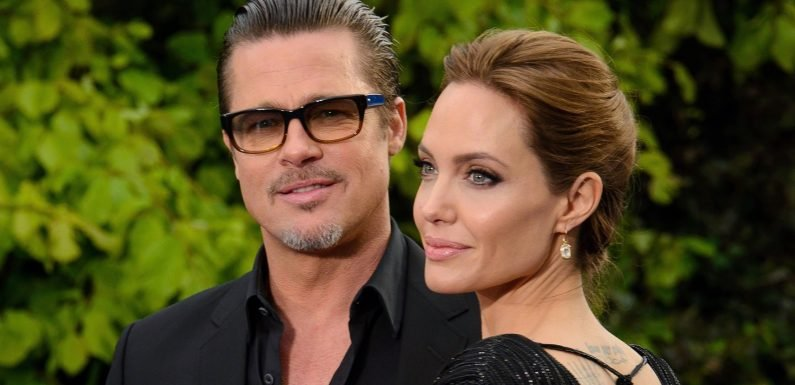Angelina Jolie Accuses Brad Pitt of Not Paying Enough Child Support