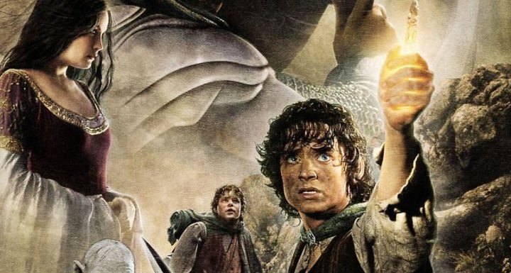 'Lord of the Rings' TV Series Taps 2 Writers