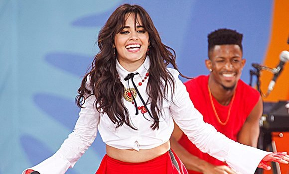 Could Camila Cabello Play Maria In Spielberg's Highly-Anticipated Reboot Of 'West Side Story'?