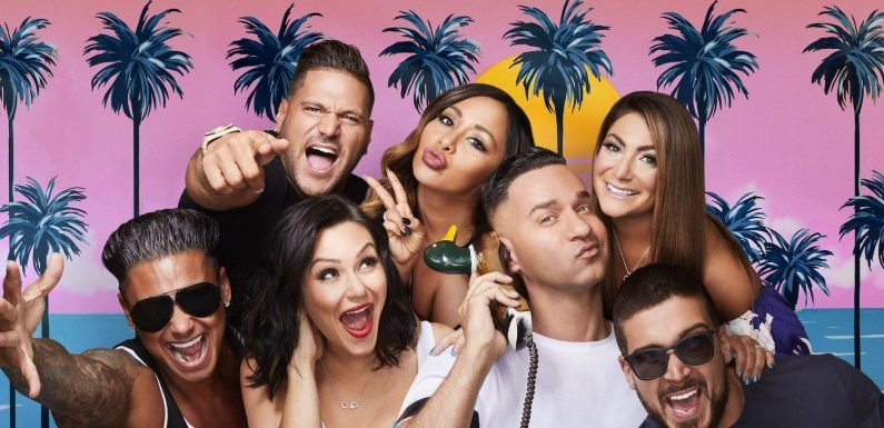 The Official Trailer for 'Jersey Shore: Family Vacation' Season 2 Is Here to Give You a Headache