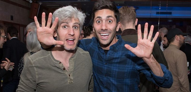 Max Joseph Is Departing 'Catfish' After Seven Seasons With Nev Schulman