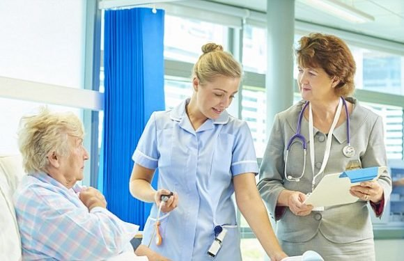Nurses face 40 years of saving for a deposit on an average home