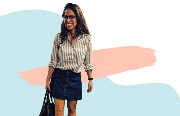 88 Petite People Share Their Favorite Places To Shop