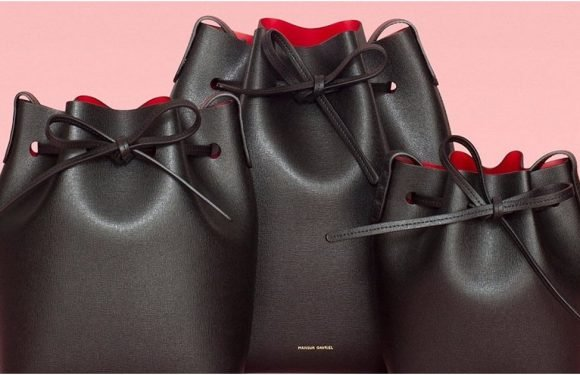 Nordstrom Released Mansur Gavriel Bags and You'll Want Every Single One For Fall