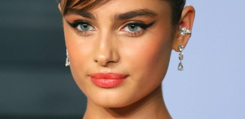 Taylor Hill Considers Herself a Beauty Rebel, Here's Why