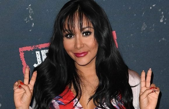 'Jersey Shore' Star Nicole 'Snooki' Polizzi Lands Co-Hosting Gig on MTV's 'Just Tattoo of Us'