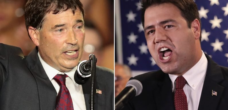 Margin between candidates narrows in Ohio special election