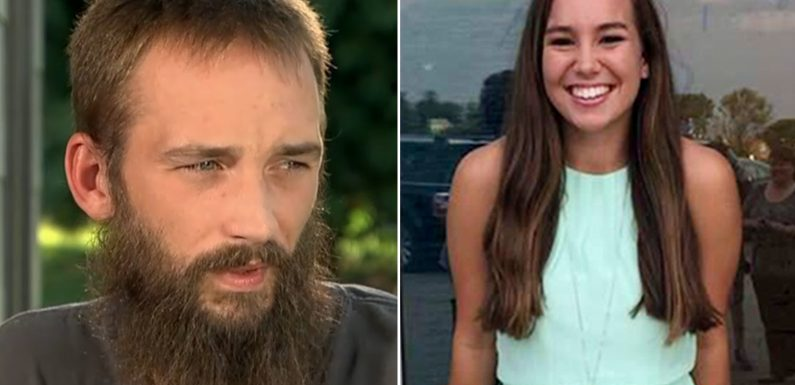 Man says he may have been last to see missing college student