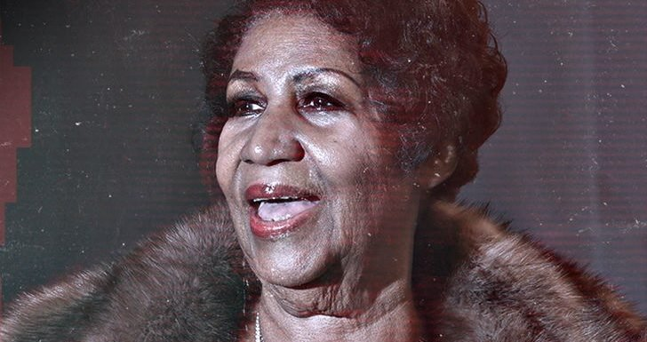 TMZ Live: Aretha Franklin: Remembering the Queen of Soul