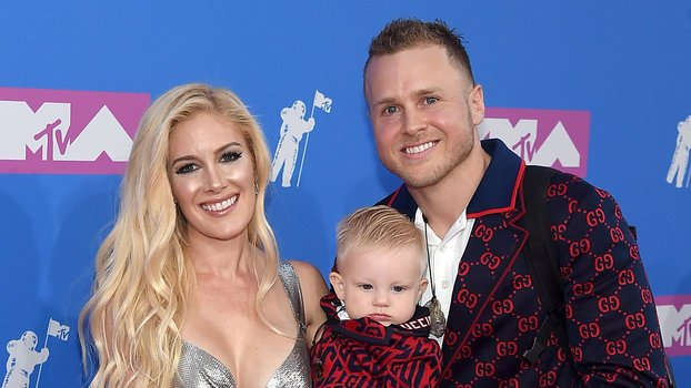 Heidi Montag and Spencer Pratt Are at the MTV VMAs, Proving That We May Have Time Traveled To 2007