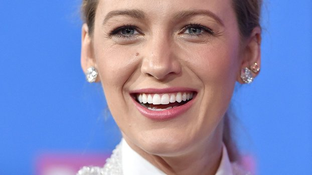 The Secret to Blake Lively's VMAs Hair Was a Product She Made at Home