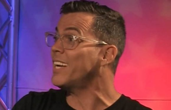 Why Steve-O Is Very Particular About His Nut Shots These Days