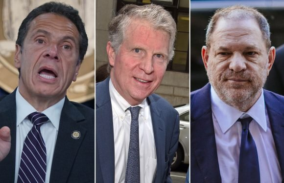Cuomo received donation from Weinstein law firm before halting probe into his case