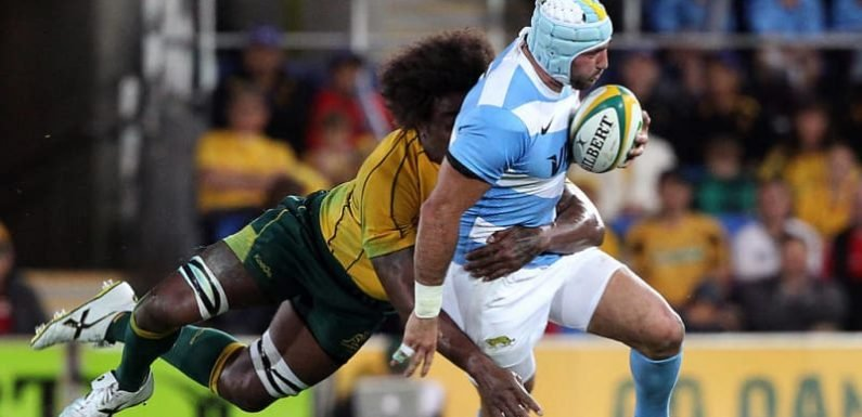 Pumas make changes for Rugby Championship clashes in Australia, NZ