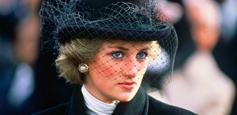 The Sweet, Somber Significance of Princess Diana's Final Resting Place