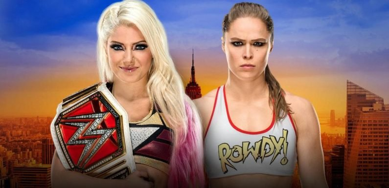 When WWE SummerSlam in on TV – Live stream details, channel, full card and more