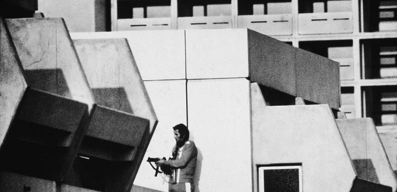 How 1972 Munich Olympics massacre became the mother of modern terror attacks