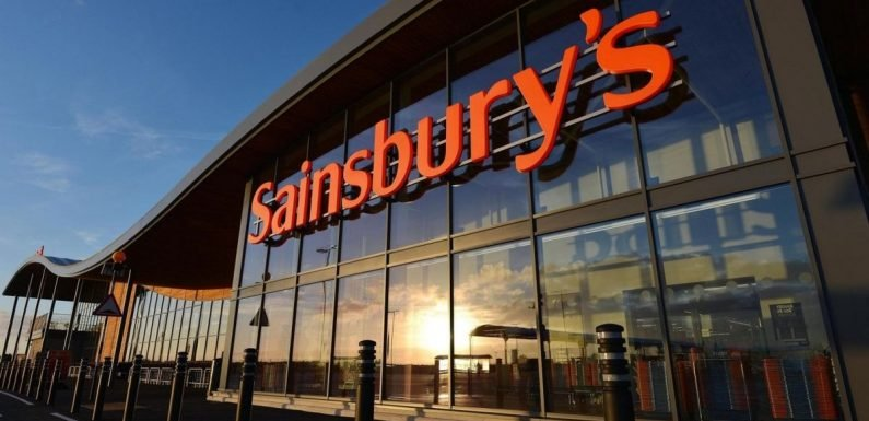 Sainsbury's launch half price home and electrical sale – and prices start at 75p